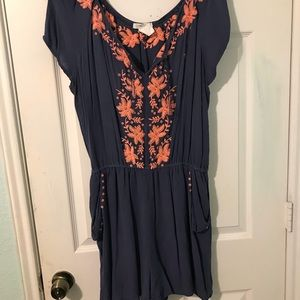 Dresses & Skirts - BUNDLE OF TWO ROMPERS